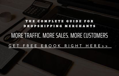 dropshipping ebook