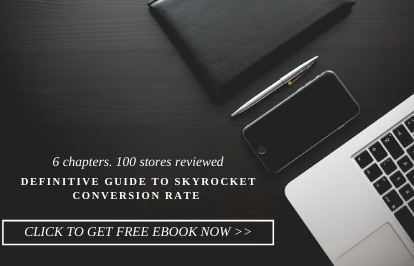 Conversion checklist ebook