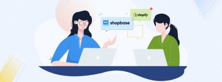 Struggle to find a Shopify alternative? - It's right in here!