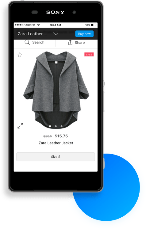 Mobile Converter | Maximize Mobile Conversions for eCommerce