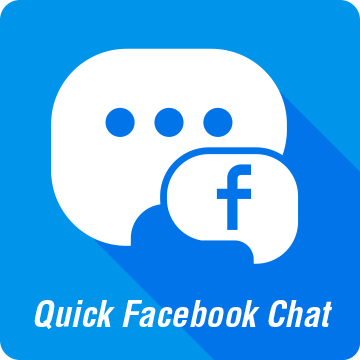 Quick Facebook Chat