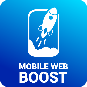 Mobile Web Boost