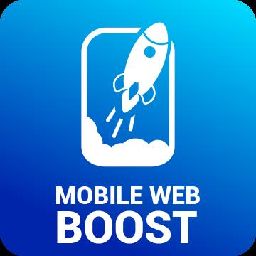 Mobile Web Boost