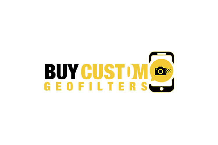 Buy Custom Geofilters