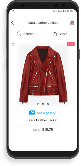 Mobile Converter   Maximize Mobile Conversions for eCommerce